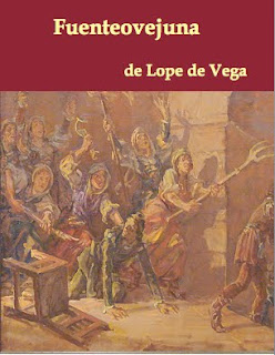 RESUMEN FUENTE OVEJUNA - Lope de Vega