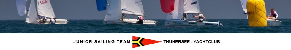 TYC Junior Sailing Team