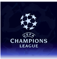 CHAMPIONS LEAGUE FINAL 25 MAY