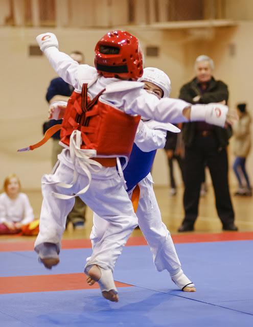 Karate ostróda