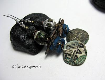 Caja-Lampwork