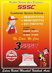 Service Center :