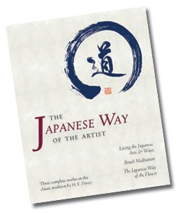 Order The Japanese Way of the Artist and Learn Ikebana