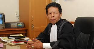 putusan hakim ptun