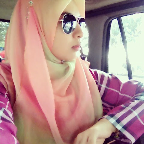 Mukah here i come