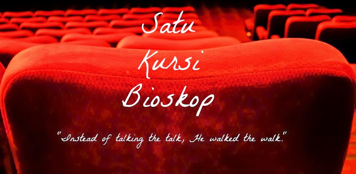 Satu Kursi Bioskop