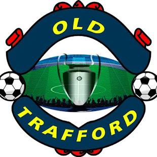 Jugamos en Oldtrafford
