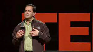 Raj Dhingra's TED talk