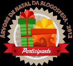 Árvore de Natal da Blogosfera