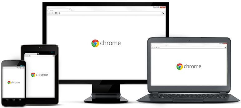 untuk panduan download dari situs resmi google chrome