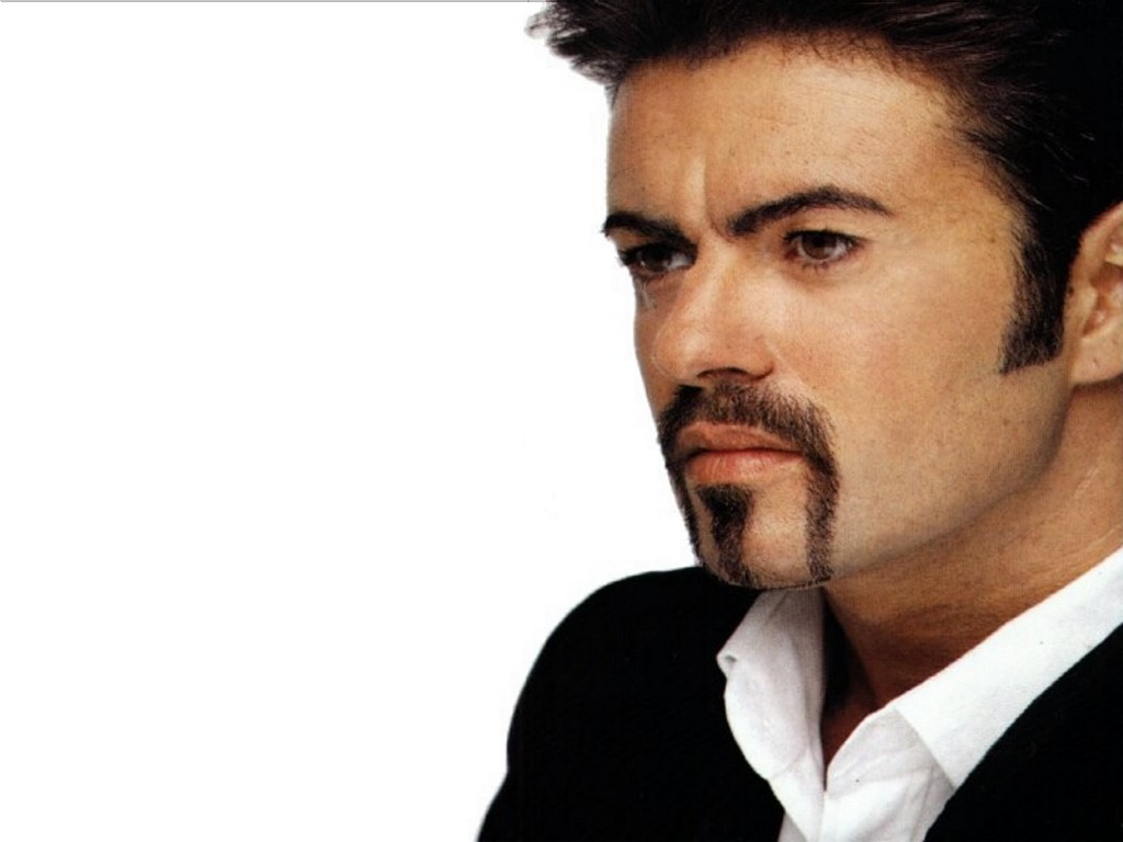 Chatter Busy: George Michael Quotes George Michael
