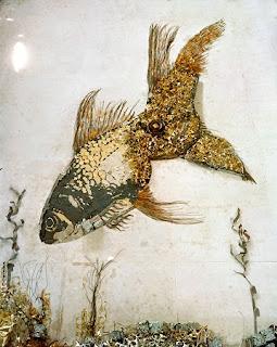 Arte Reciclado, Animales Hechos de Chatarra