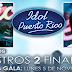 Ratings de la TVboricua: De ¨Idol Puerto Rico¨ y las telenovelas (lunes, 29 de octubre de 2012)
