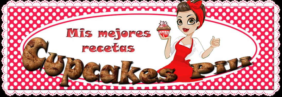 Cupcakes Pili