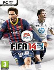 Download Fifa 14 PC Torrent