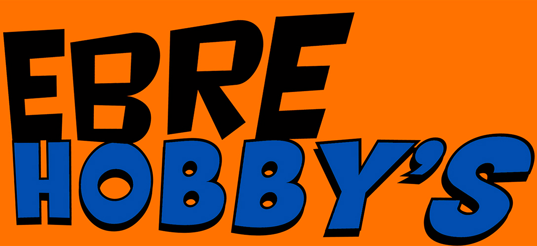 EBREHOBBYS