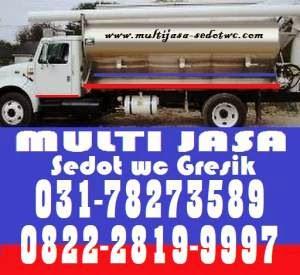 Jasa Sedot WC Gresik Tlp: 031-78273589 Benjeng , Menganti Bungah manyar kedamean