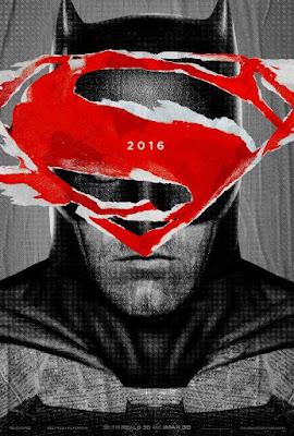 Nuevo Tráiler de ''Batman V. Superman: El Amanacer de la Justicia''