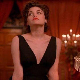 Audrey Horne