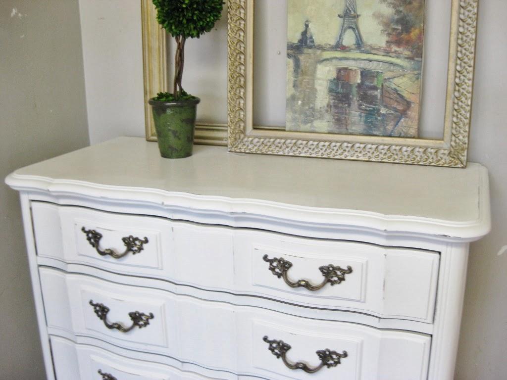 "Thomasville Bedroom Furniture 1960 S ms. funky junk: vintage 1960's ""thomasville"" bedroom set"