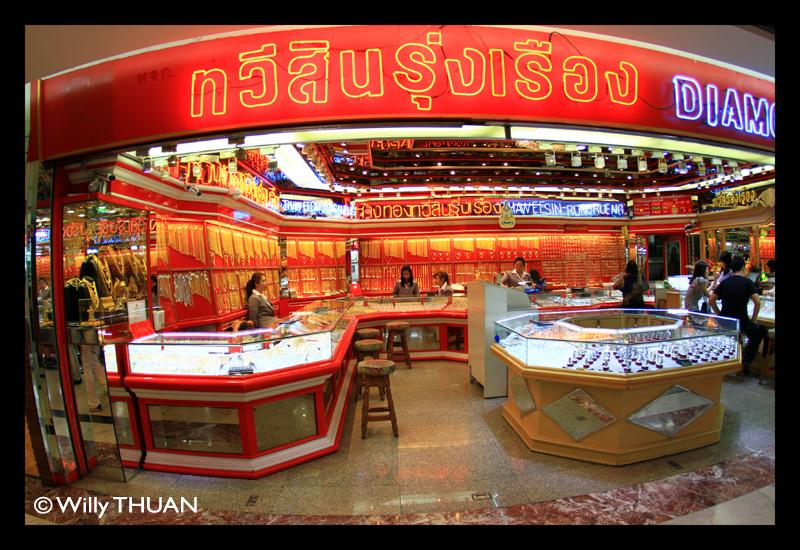 MBK Bangkok - MahBoonKrong Shopping Mall - Bangkok Blog