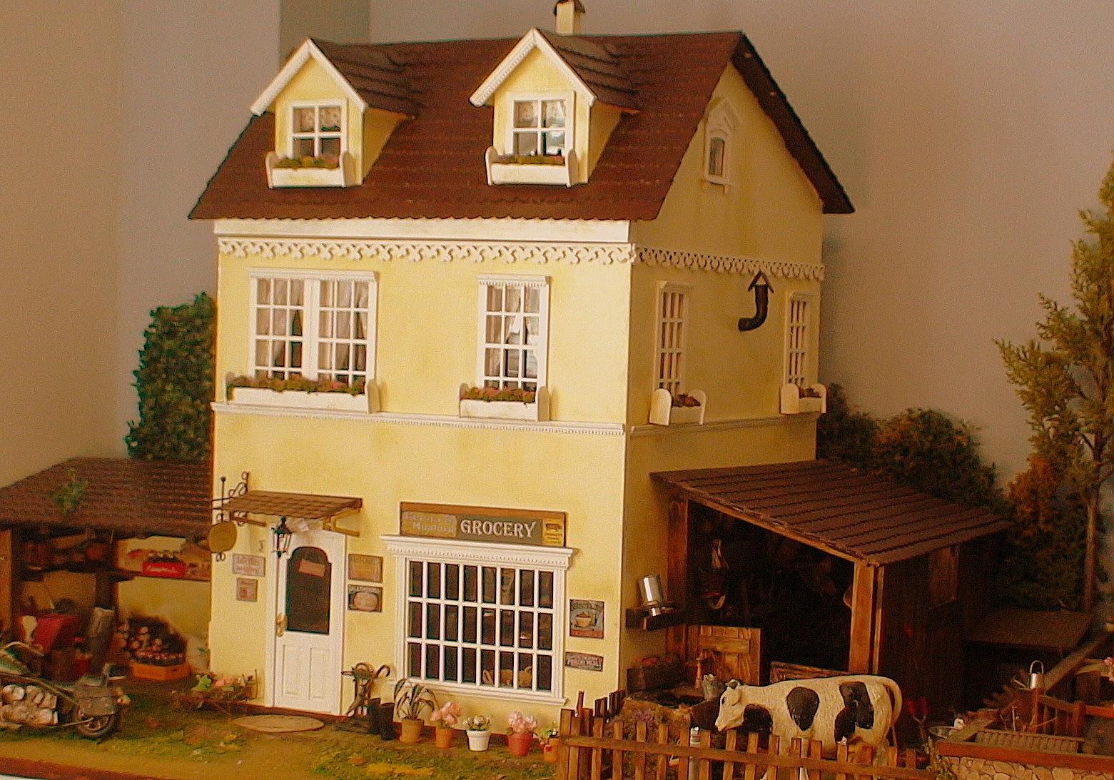 La Casa Tienda