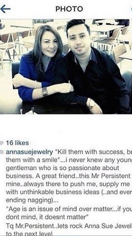 Amy AF3 Dikatakan Kini Jadi 'Lelaki'