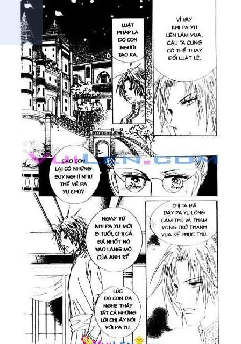 Công chúa của tôi Chapter 7 - Trang 7