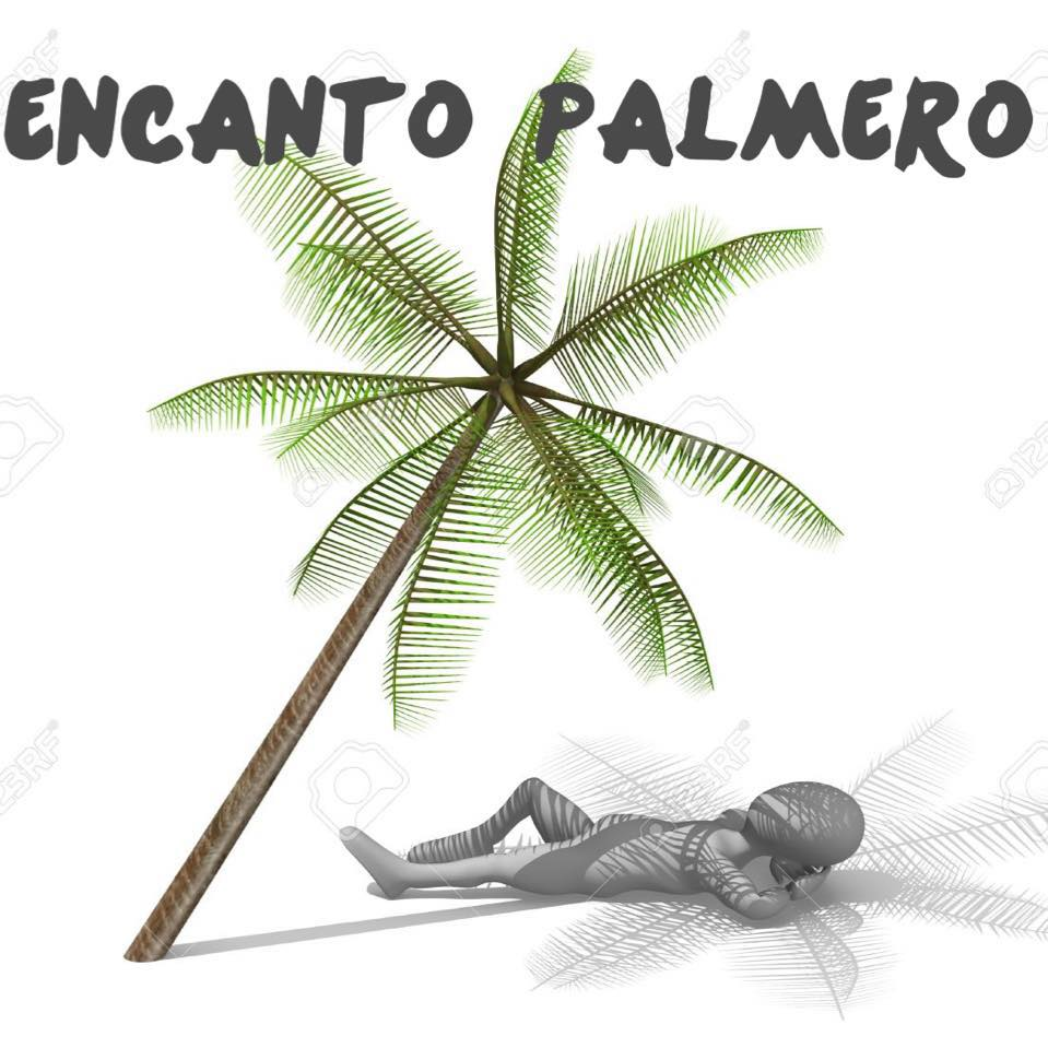 ENCANTO PALMERO.