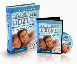 CURA EL HERPES A TIEMPO