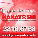 Loja Nakayoshi