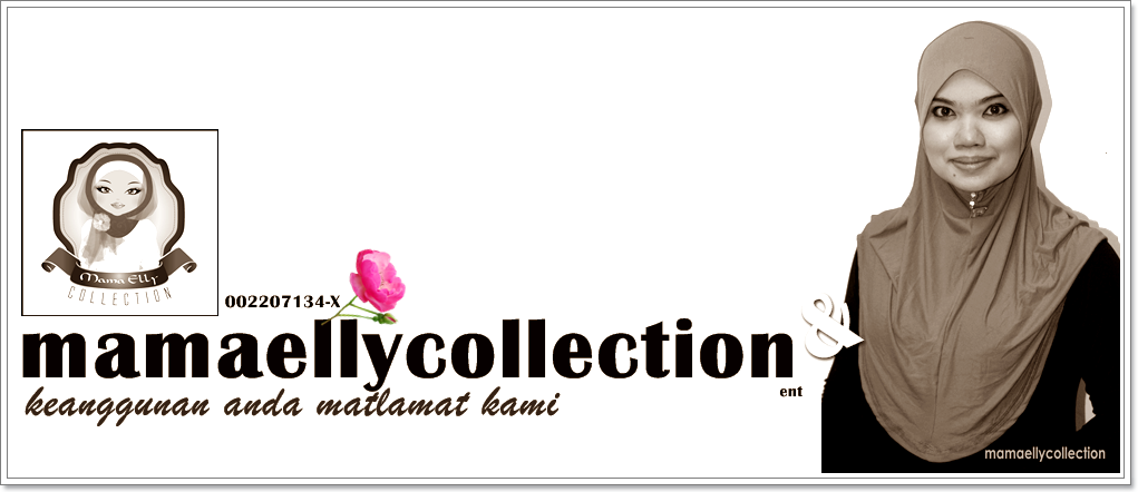 MAMAELLY COLLECTION