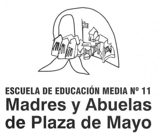 Escuela Madres y Abuelas de Plaza de Mayo
