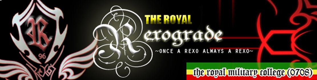 D' RoYaL ReXoGrAdE oF RmC