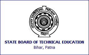 SBTE Bihar Diploma Results 2016