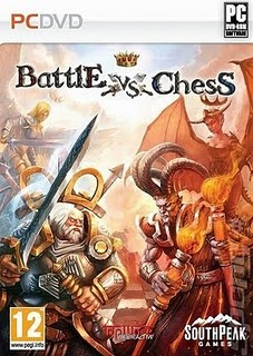 Battle Vs Chess Download Free Full Version PC game