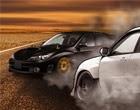 ;Smoky Drift Oyunu