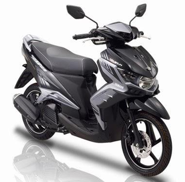 Modif Yamaha Gt 125