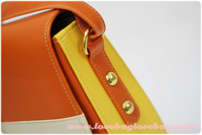 Dixie Shoulder / Sling Bag (LB2172)