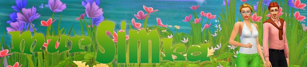 MurSIMka - немного о The Sims 3