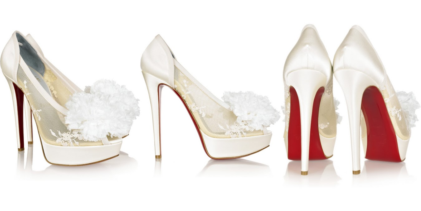 Christina Aguilera\u0026#39;s Burlesque Louboutins | Shoes Blog Reviews