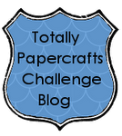 Totally Papercraft Challenge