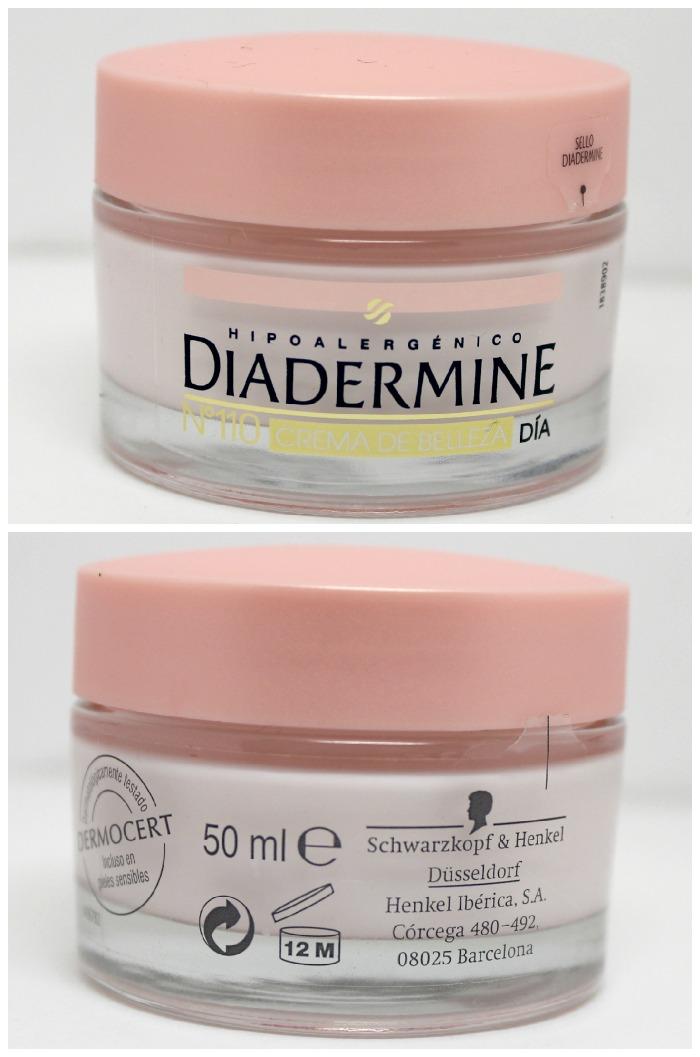 Diadermine Nº110