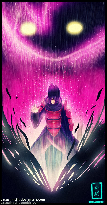 Naruto - Chapter 561 - Pic 18