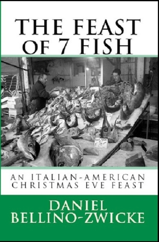 The new york chronicles new york times best seller list for 7 fishes list