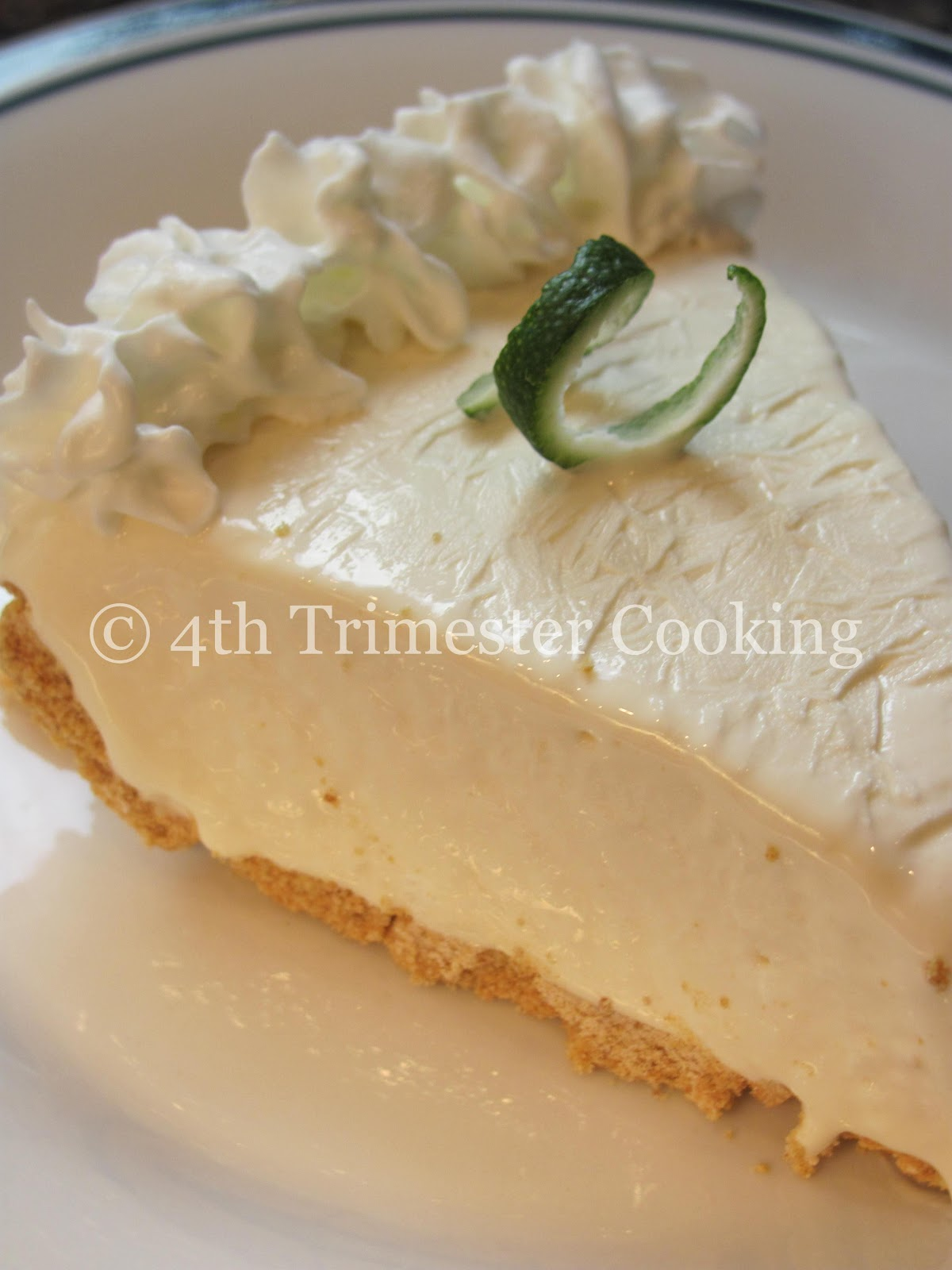 Creamy Key Lime Pie Recipes — Dishmaps