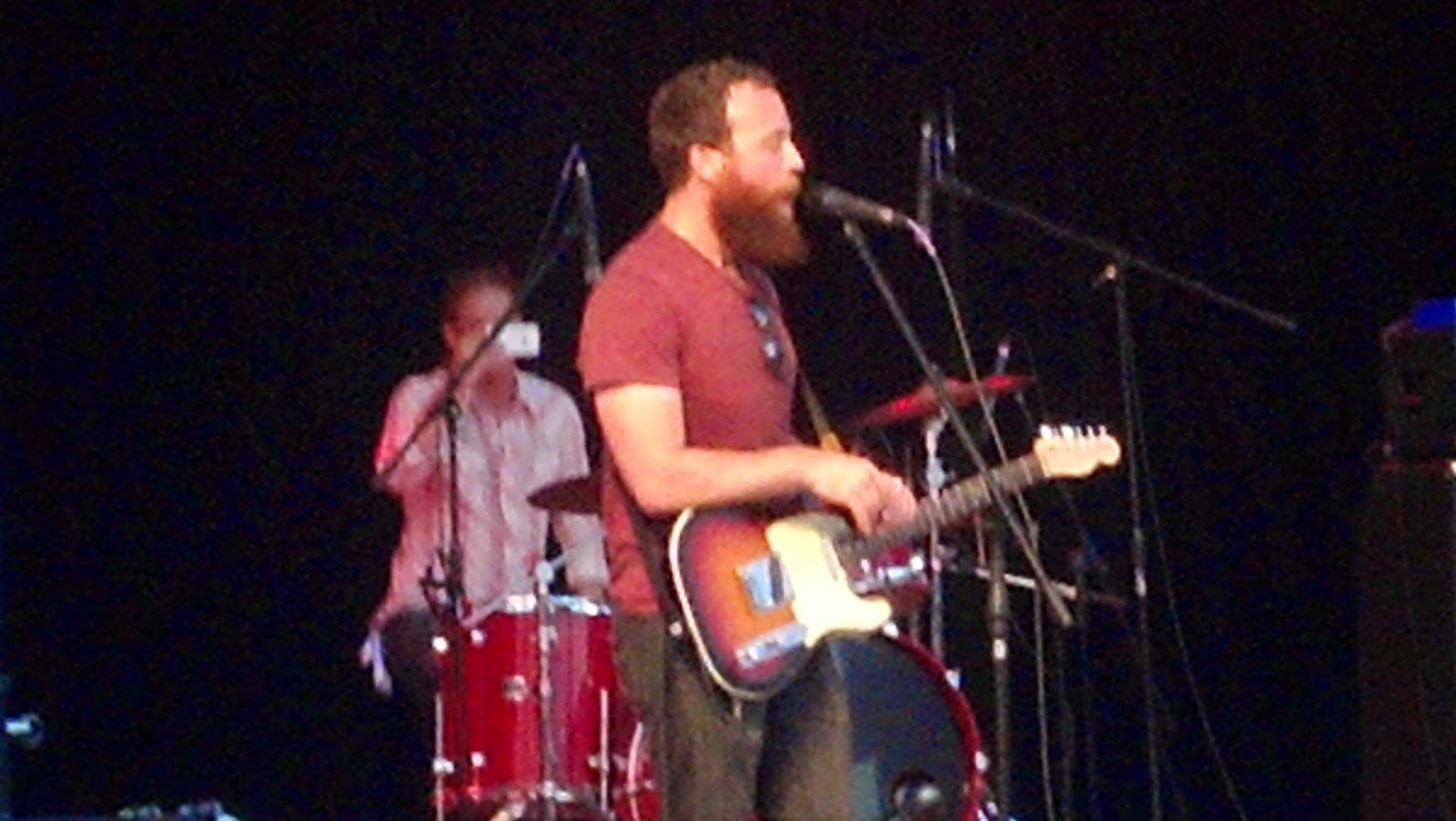The Strumbellas, Peterborough, Ontario Concert