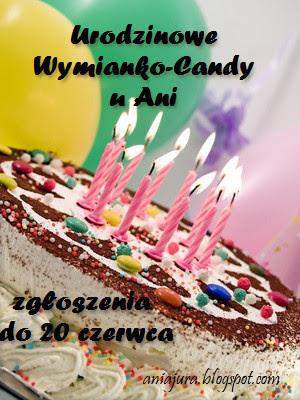 Wymianko-Candy u Ani