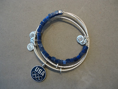 Alex and Ani bangle set giveaway