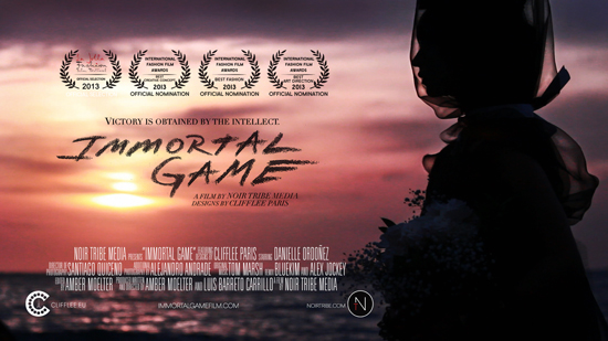 INMORTAL_GAME_PROJECT_NOMINADO_INTERNATIONAL_FASHION_FILM_AWARDS